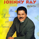 Johnny Ray